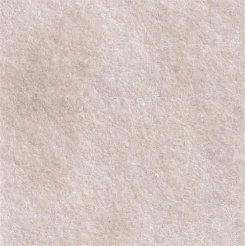 FEUTRINE Blanc Antique 45x30cm - CP68
