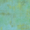 Tissu Moda Turquoise - Collection Grunge Charmed