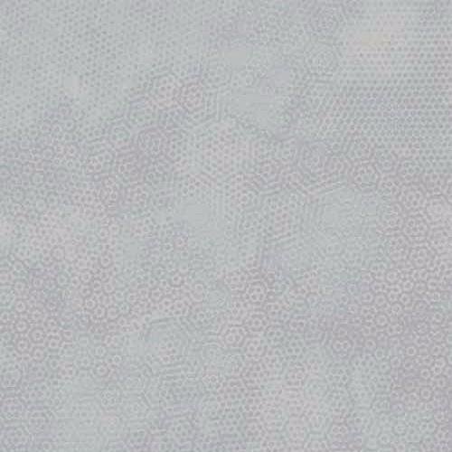 tissu patchwork makower uk dimples faux unis gris clair. Black Bedroom Furniture Sets. Home Design Ideas