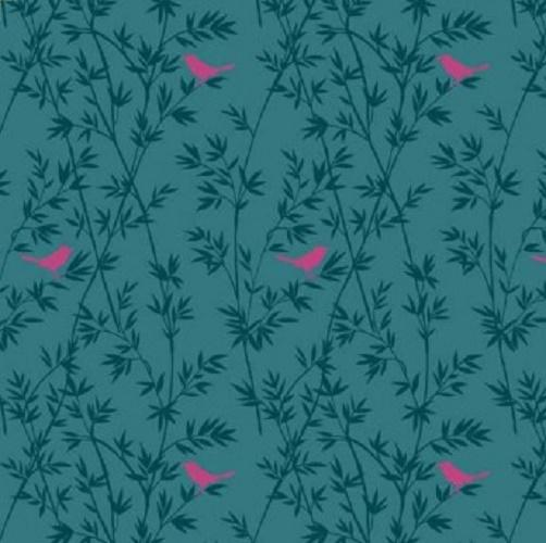 fat de tissu makower japonais pas cher bamboo collection asami. Black Bedroom Furniture Sets. Home Design Ideas