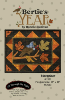 Block Of The Month - BOM Bonnie Sullivan - Bertie's Year- block 11