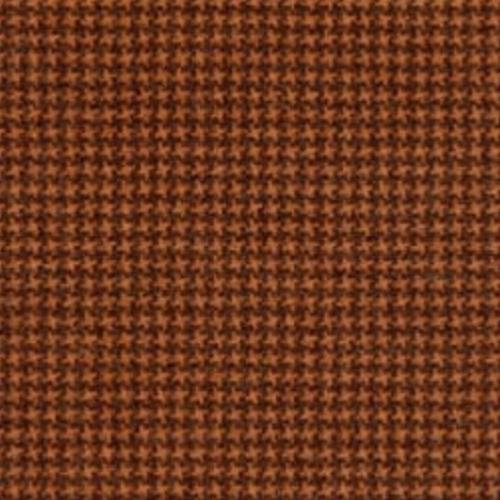 Tissu Flanelle Bonnie Sullivan - Marron - Maywood
