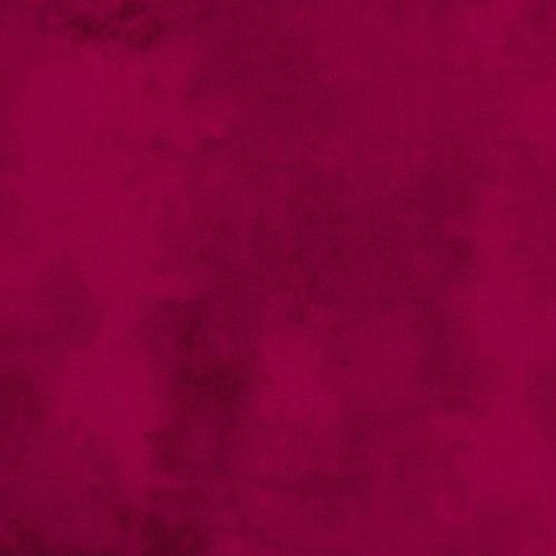Tissu Stof Quilters shadow - marbré Magenta - réf 4516-408