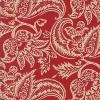 Tissu Moda Madame Rouge - Floral beige - French General