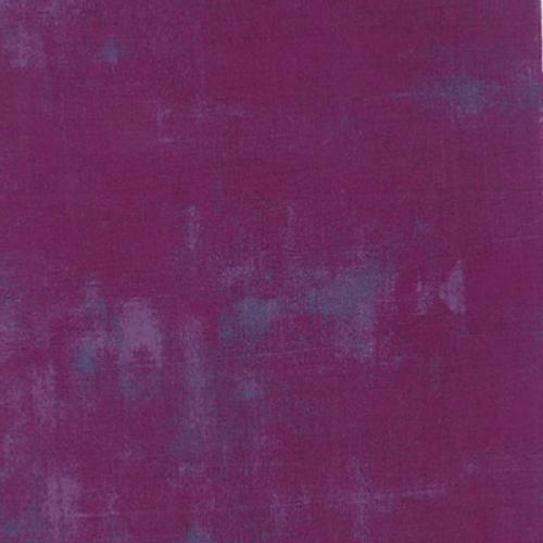 Tissu Moda Violet - Collection Grunge Plum
