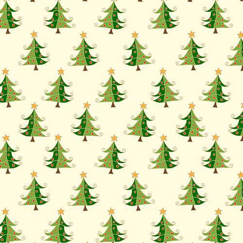 Tissu makower pas cher tissu patchwork mini sapins de no l collection nove - Lot tissus patchwork pas cher ...