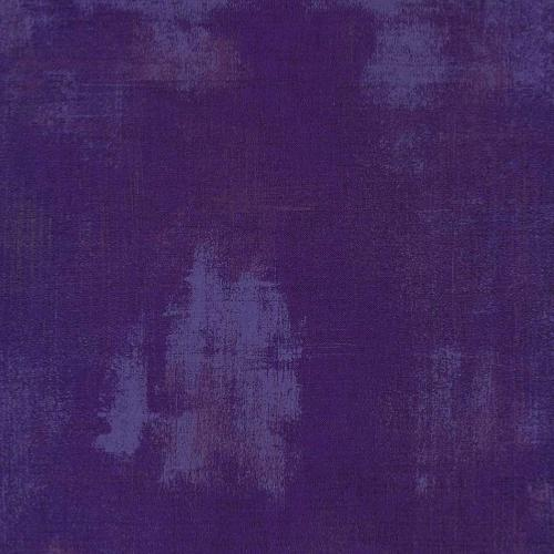 Tissu Moda Violet - Collection Grunge Purple