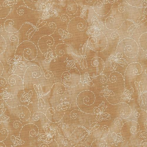 Tissu patchwork Beige - In Stitches
