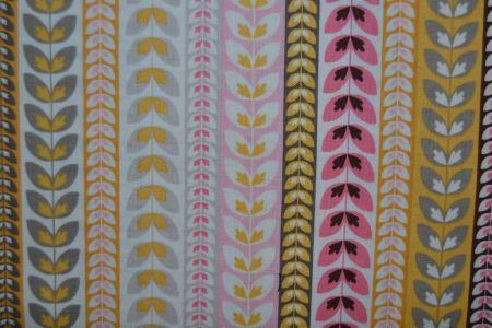 Tissu patchwork riley blake daisy cottage rayures - Tissus patchwork soldes ...