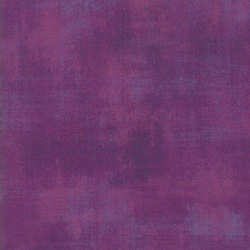 Tissu Moda violet - Collection Grunge Zoe
