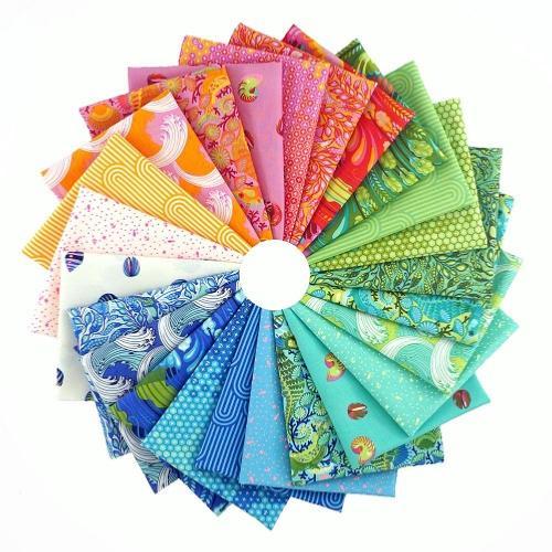 tissus lot tissus patchwork tissus