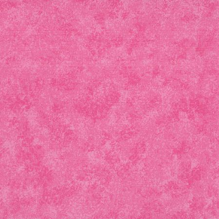 Tissu patchwork  makower rose flamant marbré - Spraytime Flamingo