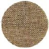 coupon d'étamine de lin coloris ficelle